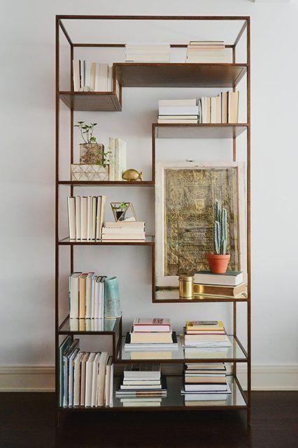 Bücherregale – Neu dekoration stile