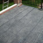 Building a Deck on a Flat Roof