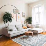 Burrard Seasalt Gray Left Sectional Sofa