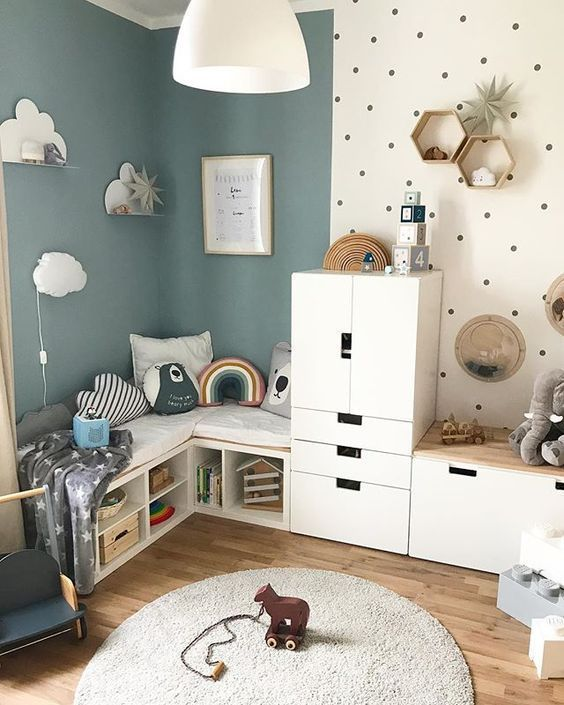 COLORFUL, CREATIVE, AND UNDENIABLY COOL KIDS ROOM – Page 46 of 67 – Breyi