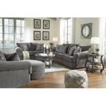 Canora Grey Brockway 4 Piece Living Room Set | Wayfair
