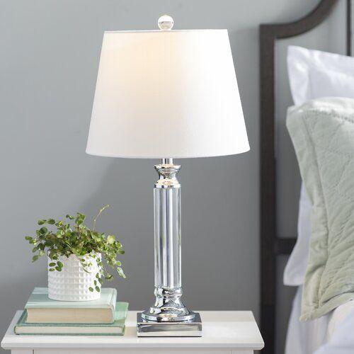 Canora Grey Finian 60cm Buffet Lamp Set   Wayfair.co.uk