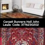 Carpet Runners Hall John Lewis #RedCarpetRunnersForRent Code: 3776230202,  #Carpet #Code #Hal...