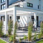 Carport, Vordach, Terrasse oder Gartenhaus - Contract-Vario #sonnenschutzterrass...