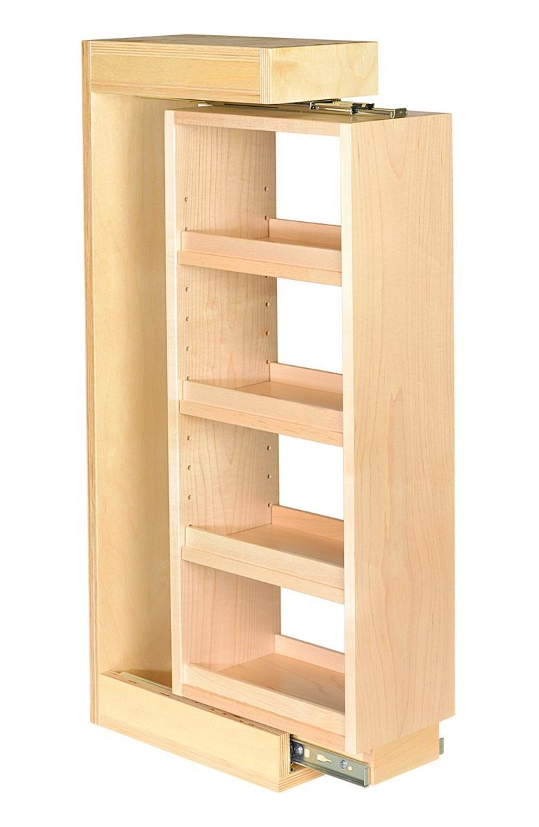 """Century Components 6"""" Wall Pull-Out Filler 
