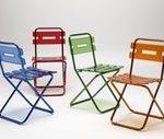 Chaises Pliantes Idées Design - Chaises - #DesignIdeen # Cha...- Chaises Pliant...