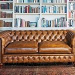 Chesterfield Sofa - 6 - Home Design