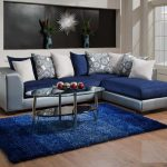 Classy of Royal Blue Living Room 835 06 Royal Blue Living Room Only 57995 Living...