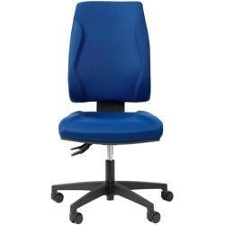 Clp Bürostuhl Clever, ergonomischer Schreibtischstuhl mit Netzbezug und stabilem Kunststoff-Drehkreu – https://pickndecor.com/haus