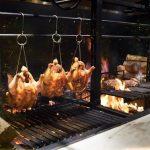 Commercial Split Argentine Grill