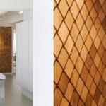 Coole Anwendungen für dekorative Wandpaneele in modernen Räumen - Haus Styling
