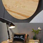 Coole DIY Klapptische ideal für kleine Räume