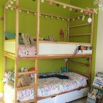 Coole Ikea Kura Betten Ideen für Ihre Kinderzimmer