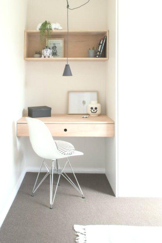 Coole Kleine Büro Schreibtisch Ideen, Die 25 Besten Ideen, Um Kleine Schreibtis…