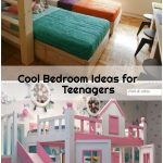 Coole Schlafzimmerideen für Jugendliche,  #coole #für #Jugendliche #Schlafzimmerideen