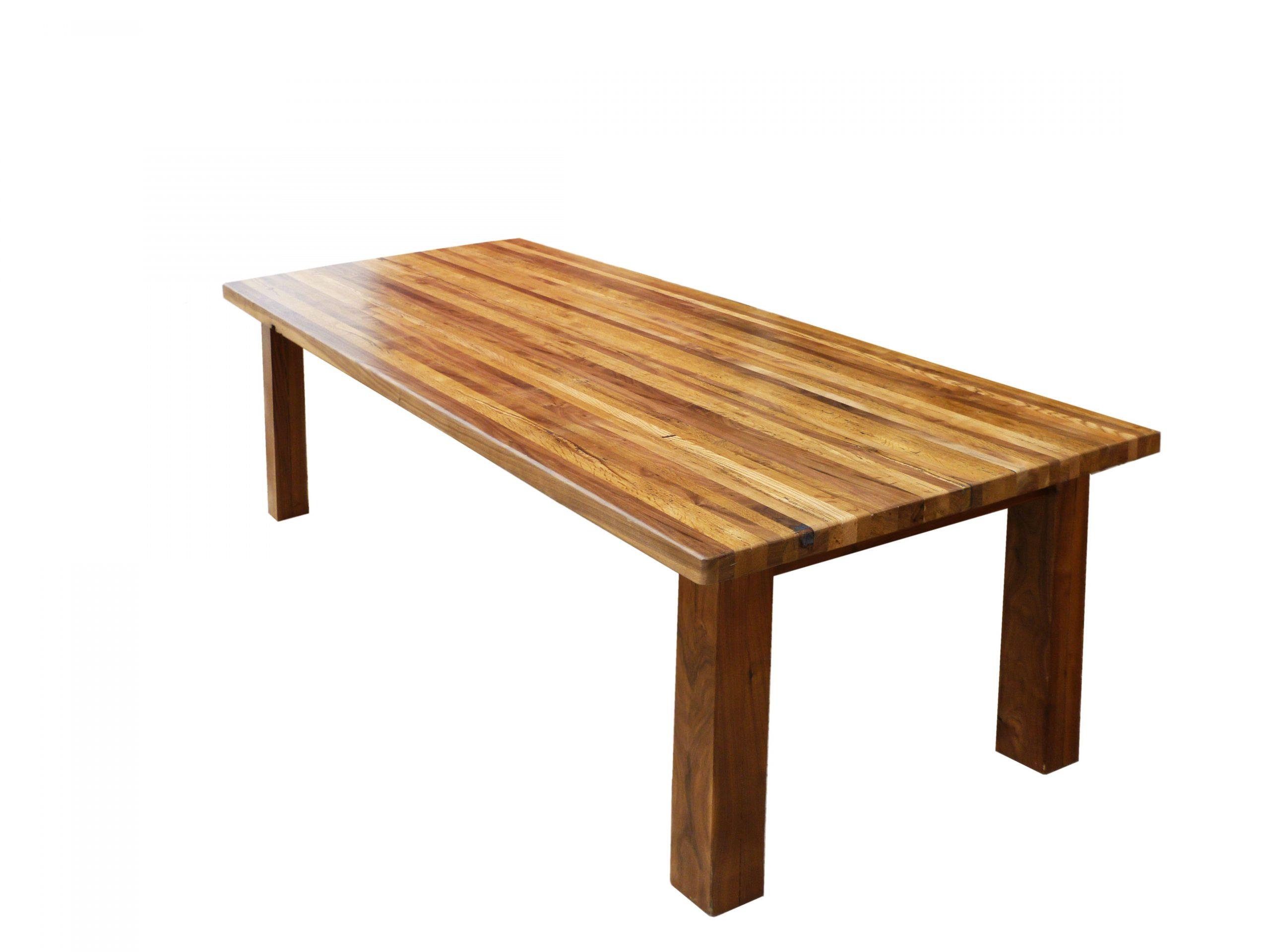 Counter Höhe Metzger Block Tabelle Butcher Block Stehen Kleine Küche Tabelle H…