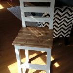 Counter height bar stools  | Ana White