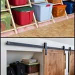 Create more storage in your attic with these clever storage ideas