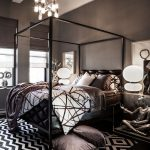 Currently musing: Moody glamour at home — BLISSFUL LIVING X ASHLINA