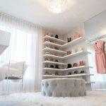 Custom Closet Room by LA Closet Design - Claire C.
