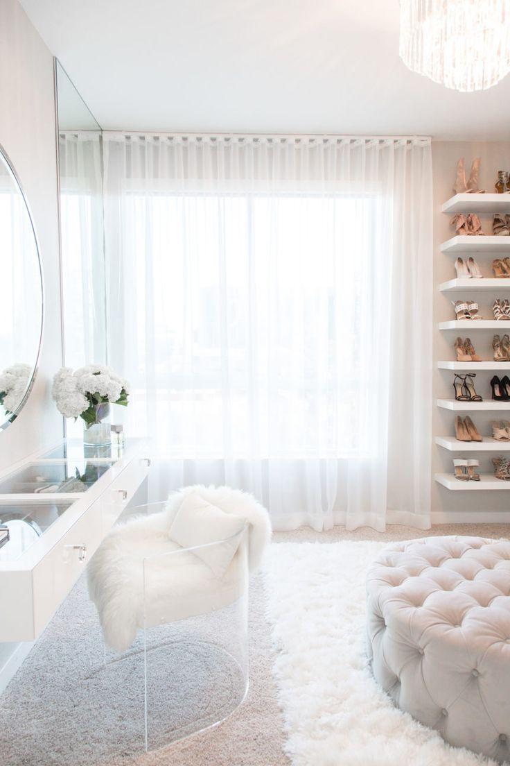Custom Closet Room by LA Closet Design – Trend Home