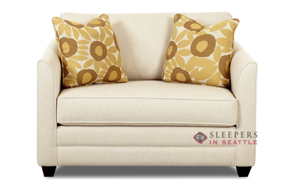 Customize and Personalize Valencia Chair Fabric Sofa by Savvy   Chair Size Sofa Bed   SleepersInSeattle.com
