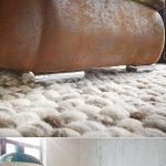 DELIFE Ecksofa Abilene Braun 260x175 mit Schlaffunktion  - Home - #260x175 #Abil...