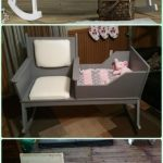 DIY Baby Crib Projects Free Plans & Instructions