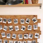 DIY: Fotowand bauen mit Retrofotos - Lavendelblog