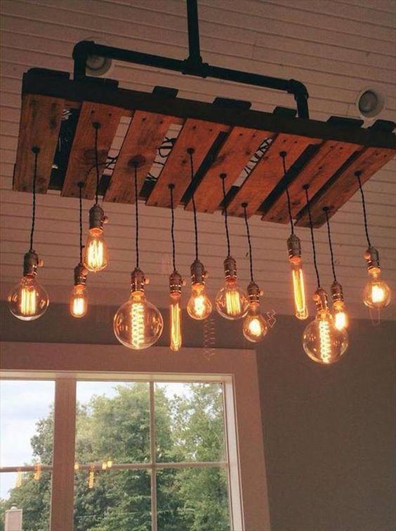 DIY Reclaimed Wood Furniture: Pallet To Furniture – TOP Cool DIY – Home Decor Art