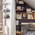 Dachschrägen gestalten: Mit diesen 6 Tipps richtet ihr euer Schlafzimmer perfekt ein!