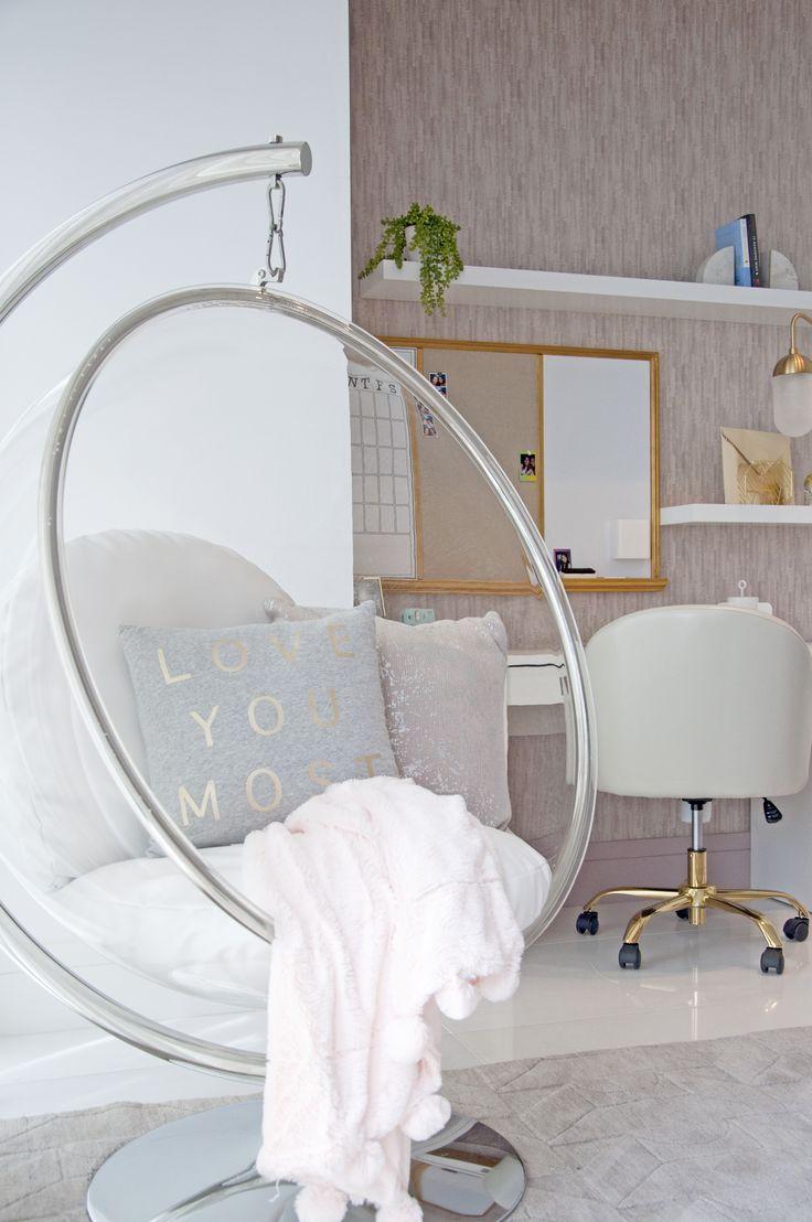 Decorating Your Teen's Bedroom   Bedroom Ideas for Teen Girls
