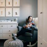 Décoration chambre de bébé – comment lui donner du caractère? , # chambre-bébé # personnage #de … – Thea S. - bingefashion.com/fr