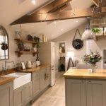Décorations pour la maison Küchen Inspiration: n14hectorhouse – #decor #home #indoors # … - https://pickndecor.com/fr