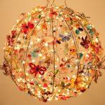Decorative Lights For Home Bild von: Globus-Deko-Beleuchtung