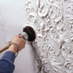 Dekorative Innenbeschichtung – Hauptdekoration Kreativ - NailiDeasTrends