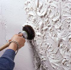Dekorative Innenbeschichtung – Hauptdekoration Kreativ – NailiDeasTrends