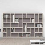 Dekorieren schlanke hölzerne Bücherregal kleines Bücherregal Design aus Holz ...