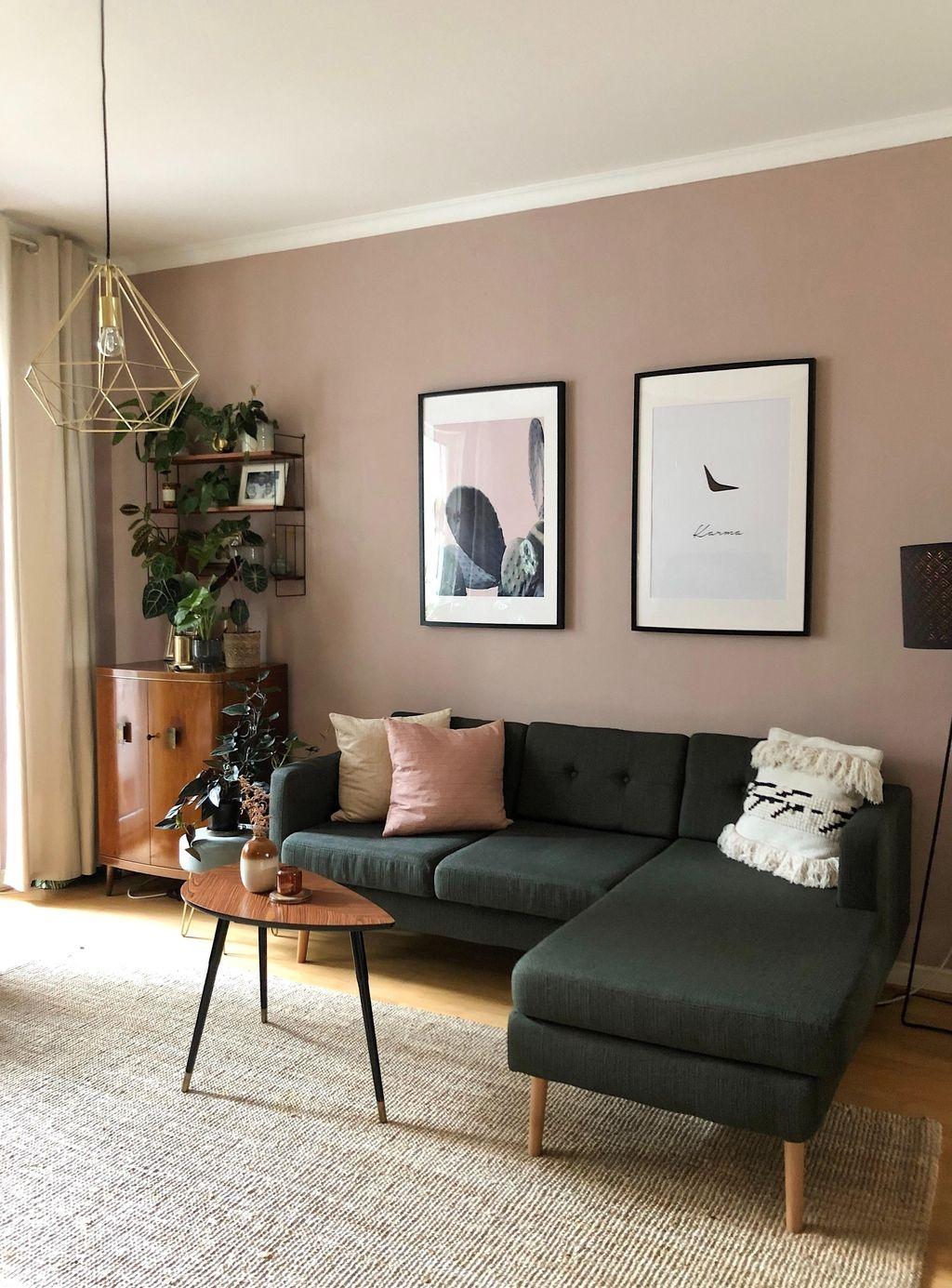 Den Sonntag auf dem Sofa ausklingen lassen. #livin…