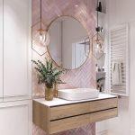 Des idées de design de salle de bains élégantes et luxueuses pour un décor u - https://pickndecor.com/interieur