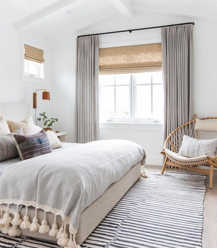 Designer Boho Bedroom Redo On a Budget – copycatchic