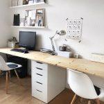 Die schönsten Ideen für deinen Schreibtisch - bingefashion.com/dekor