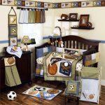 Distinctive Crib Bedding Concepts