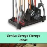 Diy Garage Regale UK und Garage Regale Ideen IKEA. #Lager#livingroomdesign #desi...