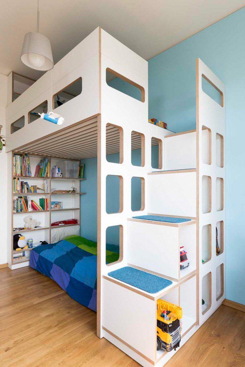Doppel Hochbett Selber Bauen Bett Selber Bauen Ikea Regal Ikea Avec von Bett Aus…