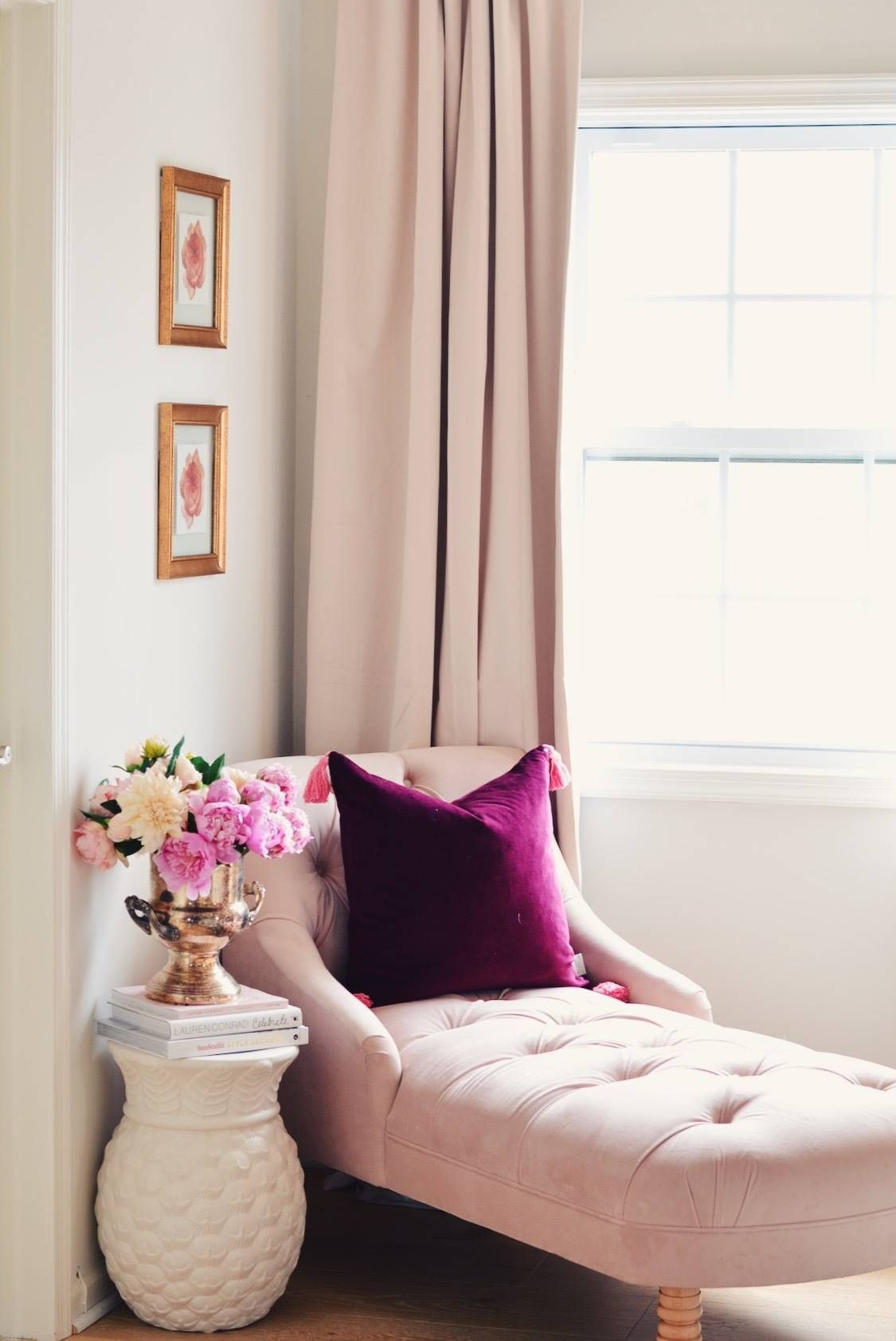 Drew Barrymore Walmart Flower Home Collection – The Pink Dream
