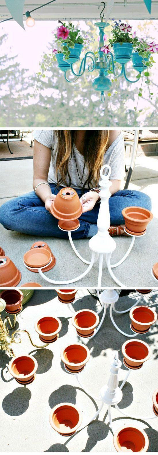 Easy DIY Backyard Projects with Lots of Tutorials – For Creative Juice