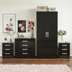 Ebern Designs Bexley 4 Piece Bedroom Set | Wayfair.co.uk