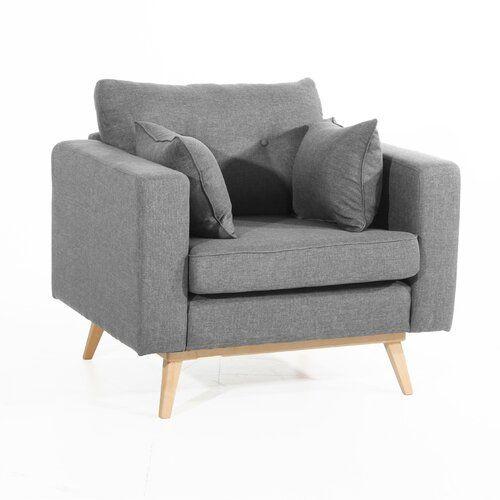Ebern Designs Sessel Deanne | Wayfair.de