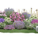 Ein Vorgarten wird zum Gartenhof - hangiulkeninmali.com/haus